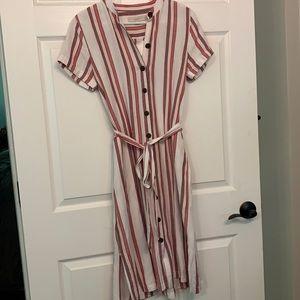 NWT- loft outlet dress 😍
